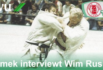 Interview Martin Simek met Wim Ruska