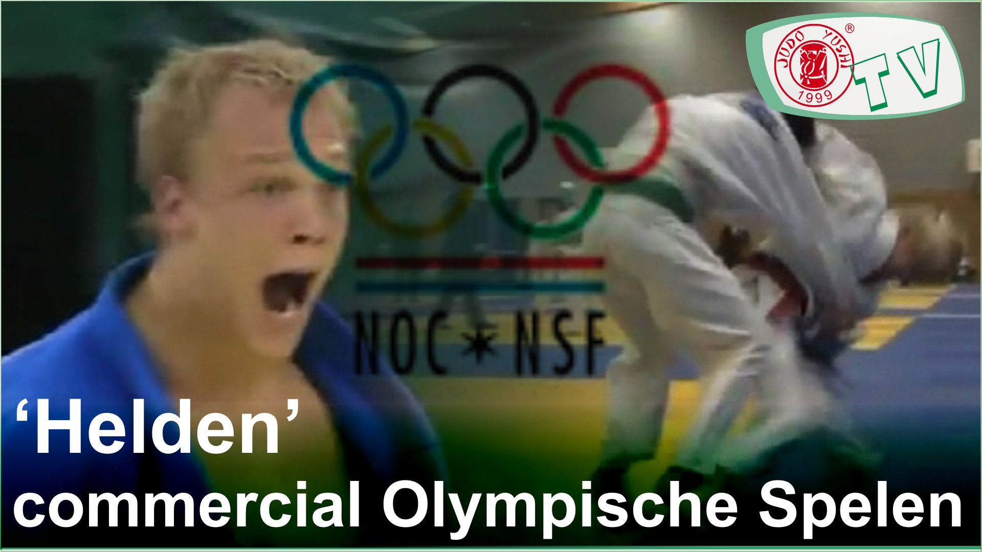 Commercial 'Heroes', NOC-NSF Olympics 2012