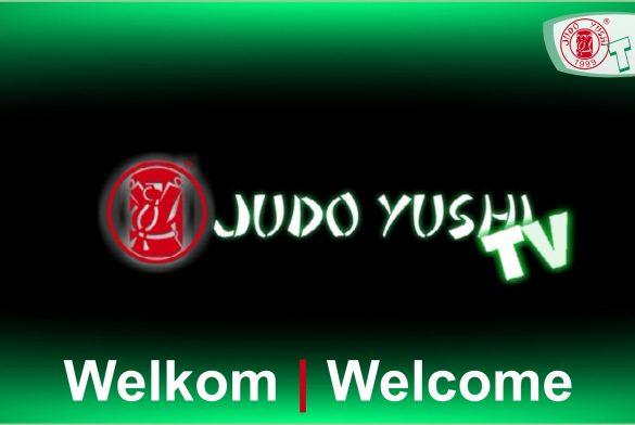 WELKOM BIJ JUDO YUSHI