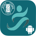 De sponsorkliks app om Judo Yushi gratis te sponsoren is te downloaden in de Google Play store