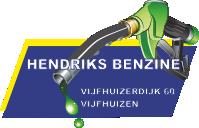 sponsor Judo Yushi: Hendriks Benzine Vijfhuizen
