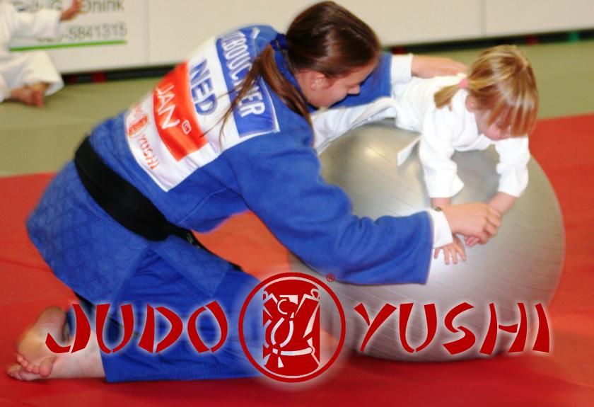 Judo Yushi informatie judolessen. Judo Yushi geeft judoles in Nieuw-Vennep, Hoofddorp, Badhoevedorp en Osdorp.