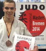 Judo Yushi Biko Vos Bremen Masters