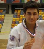 Judo Yushi Cihan Catal NK Judo