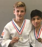 NK Judo Emilio Otte Judo Yushi