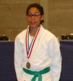 Judo Yushi NK judo Maira Medema