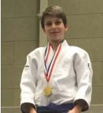 Judo Yushi NK Judo Olivier Naert