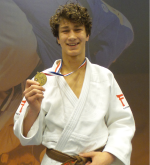NK Judo Christopher Groot Judo Yushi