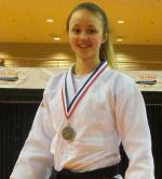 NK Judo Ilse Buren u21 Judo Yushi