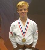 NK Judo Luca Needham Judo Yushi