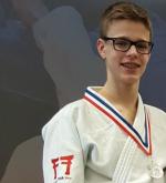 NK Judo Tom Duivenvoorden Judo Yushi