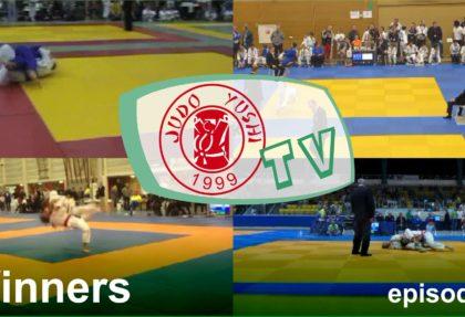 WINNERS AFLEVERING 2