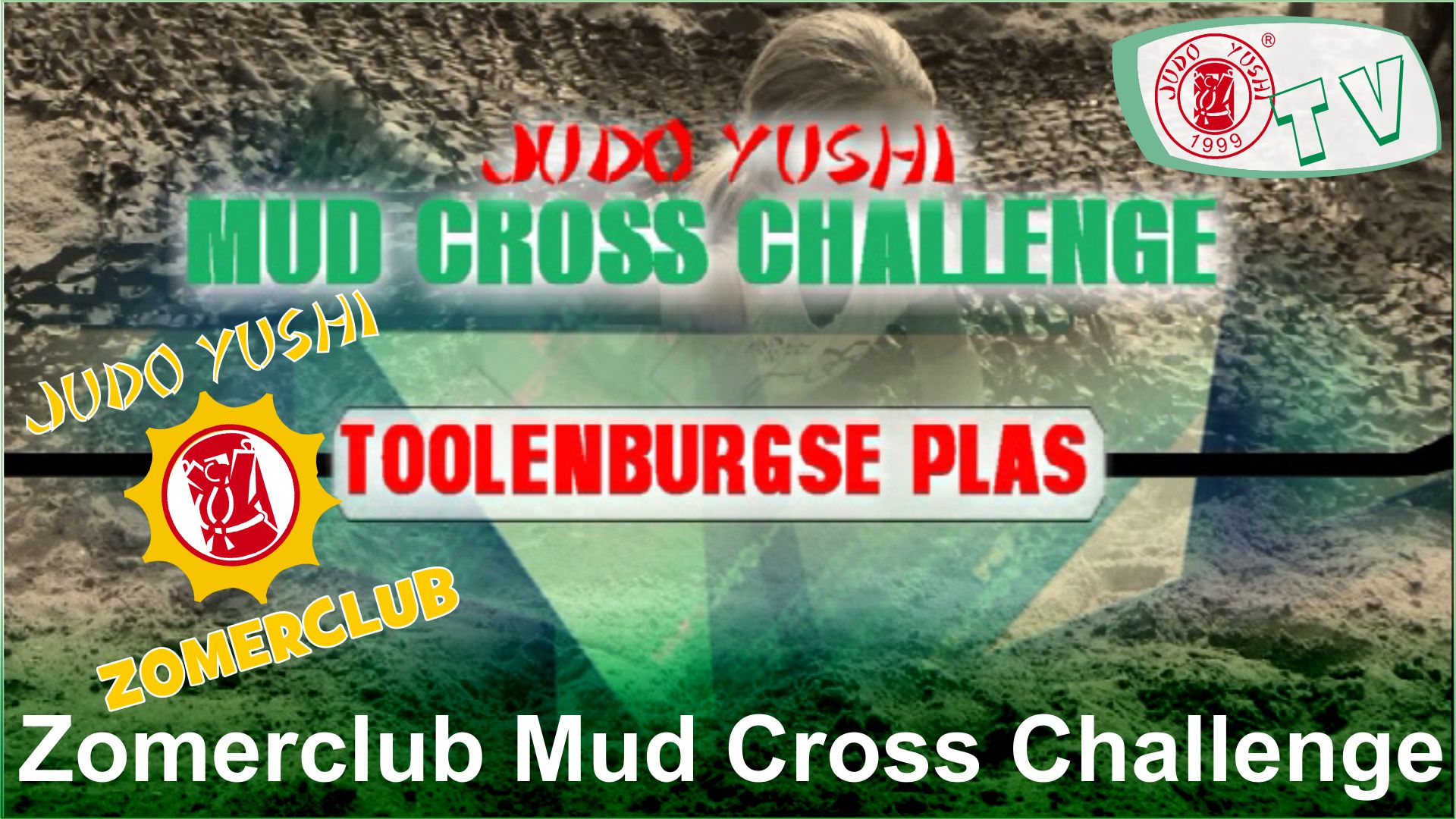 ZOMERCLUB MUD CROSS CHALLENGE