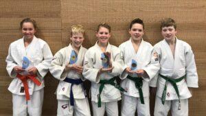 Waterlandtoernooi 2018 Judo Yushi 2