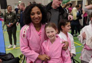 Deborah Gravenstijn Classic 2019 - Judo Yushi judoka Shayen Ouwerkerk eerste