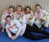 Meisjes Judo Yushi presteren goed op meisjestoernooien