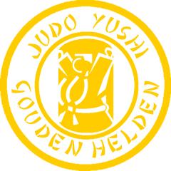 Judo Yushi Gouden Helden