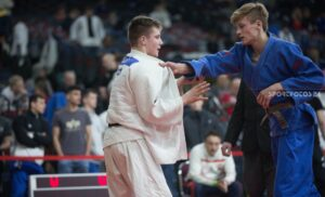 Masters Bremen 2019 Emilio Otte