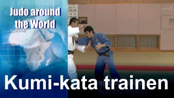 Videobanner Kumikata trainen