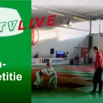 Judo Yushi TV serie Puntencompetitie LIVE