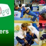 Judo Yushi TV serie Winners