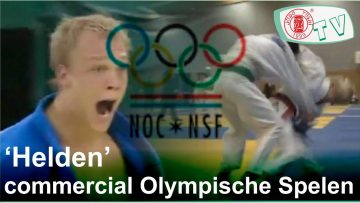 Commercial Heroes, NOC-NSF Olympics 2012