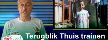 De leukste en moeilijkste oefeningen van de serie Thuis Trainen!
