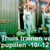 Judo Thuis Trainen u10 u12 oefeningen week 6