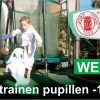 Judo Thuis Trainen u10 u12 oefeningen week 4