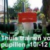 Judo Thuis Trainen u10 u12 oefeningen week 11