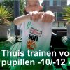 Judo Thuis Trainen u10 u12 oefeningen week 13
