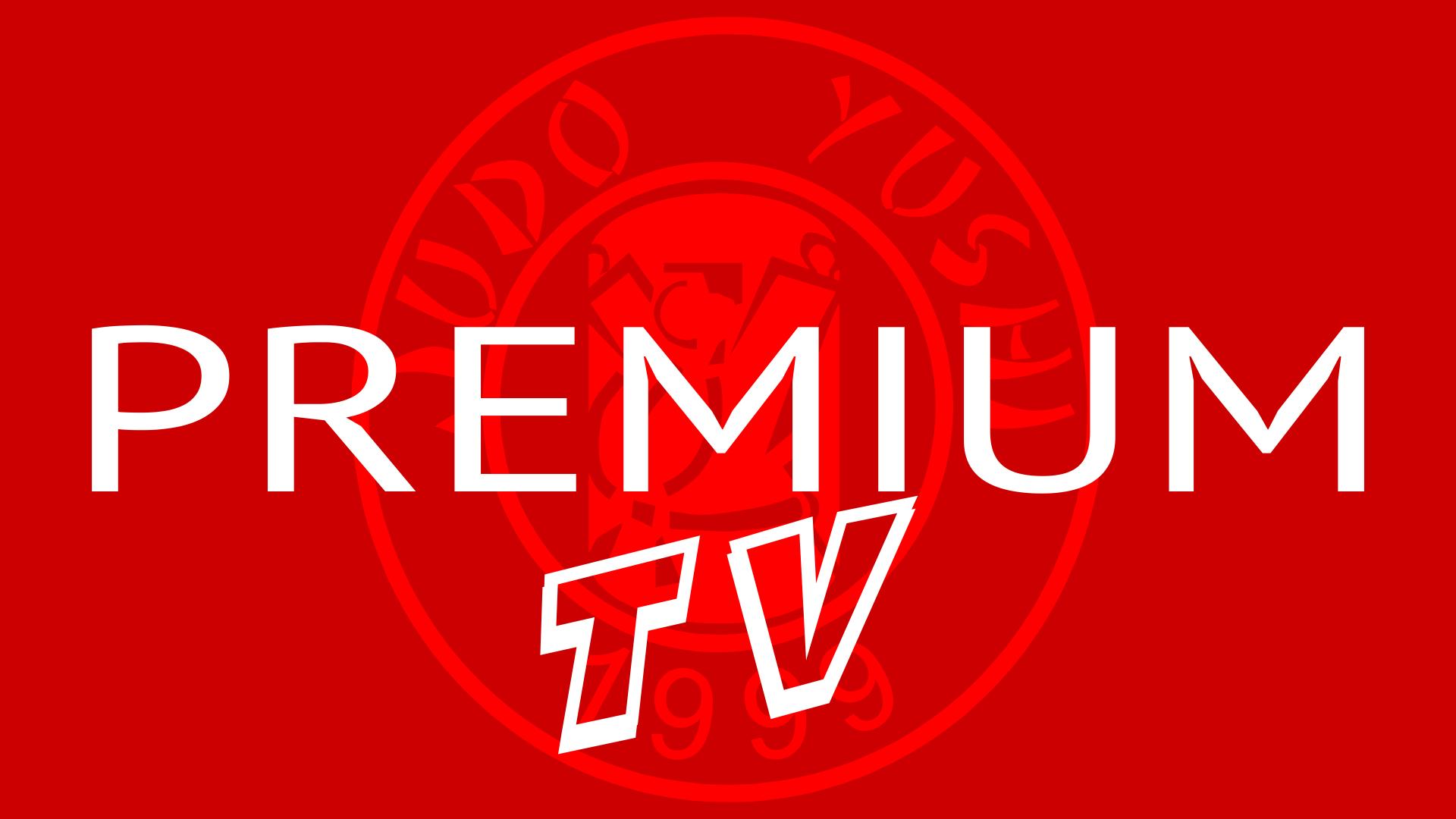 Judo Yushi Premium TV