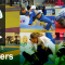 banner playlist Judo Yushi TV winners
