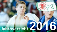 Judo Yushi jaaroverzicht 2016