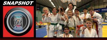 Judo Yushi snapshot: de laatst behaalde prijs voor de coronalockdown