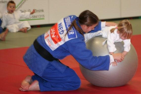 Judo yushi tuimeljudo