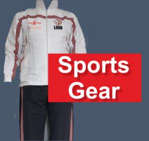 Sportsgear