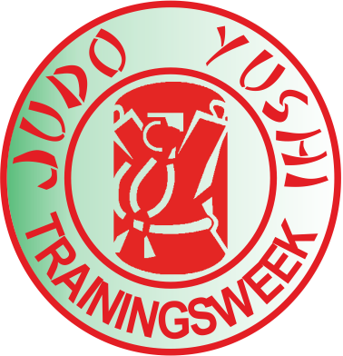 Judo Yushi logo trainingsweek