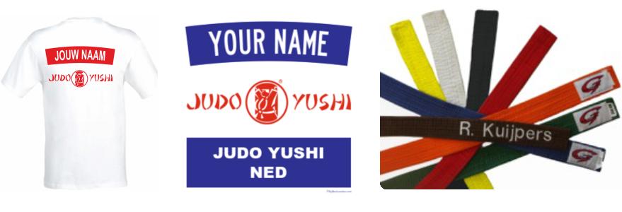 grote club actie judo yushi