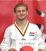 2019 Bremen Raynaldo Kuijpers Judo Yushi 3e