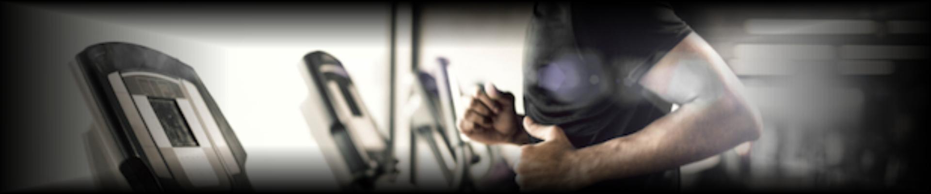 Basic Fitness; vrij trainen cardio en fitness bij JudoYushi - VennepFit