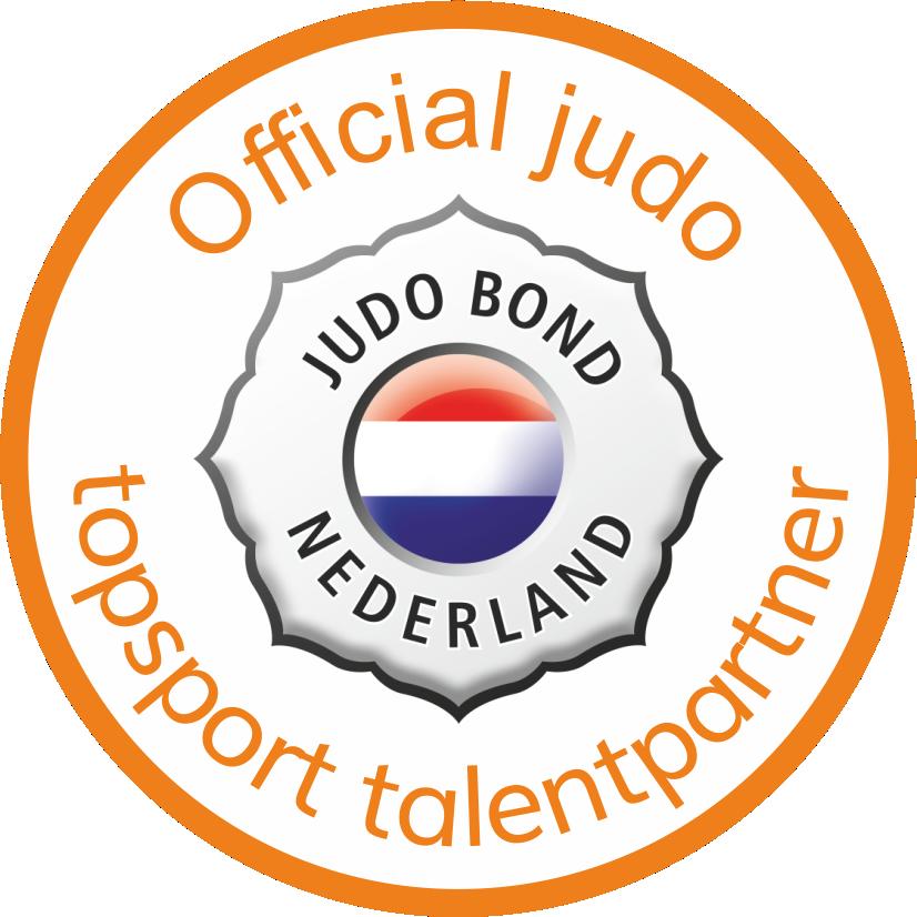 Judo Yushi officieel judo topsport talentpartner