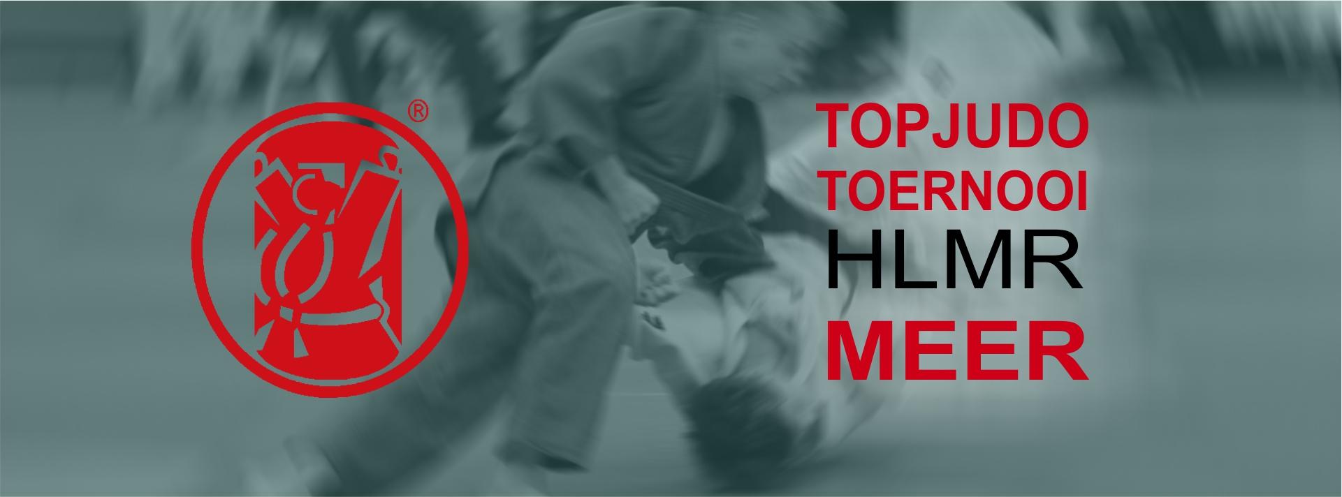Topjudo Toernooi Haarlemmermeer georganiseerd door Judo Yushi